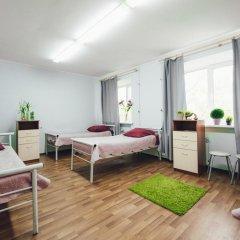 Гостиница Гостевой комплекс Нефтяник Кровать в общем номере с двухъярусной кроватью фото 25
