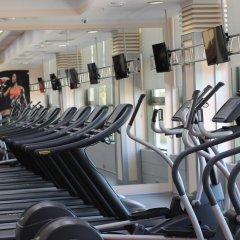 Гостиница Приморье SPA Hotel & Wellness в Большом Геленджике 3 отзыва об отеле, цены и фото номеров - забронировать гостиницу Приморье SPA Hotel & Wellness онлайн Большой Геленджик фитнесс-зал фото 2