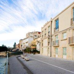 Отель Residenza Alfeo Италия, Сиракуза - отзывы, цены и фото номеров - забронировать отель Residenza Alfeo онлайн парковка