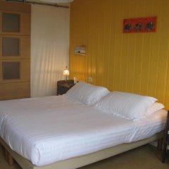 Отель Hôtel La Fiancée Du Pirate 3* Стандартный номер с двуспальной кроватью фото 5