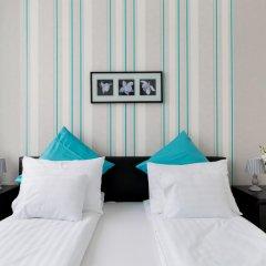 Апартаменты Sun Resort Apartments Улучшенные апартаменты с различными типами кроватей фото 50