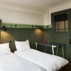 Lloyd Hotel 3* Номер категории Эконом фото 2
