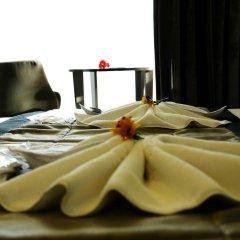 Pendik Marine Hotel 3* Стандартный номер с различными типами кроватей фото 26