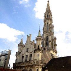 Отель Gaillon Бельгия, Брюссель - отзывы, цены и фото номеров - забронировать отель Gaillon онлайн фото 3