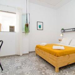 Отель Zalamera B&B 3* Стандартный номер с двуспальной кроватью (общая ванная комната) фото 5