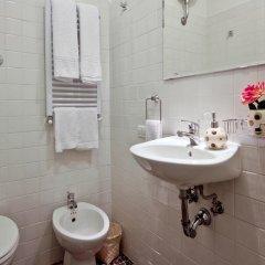Апартаменты Pitti Glamour Apartment ванная фото 2