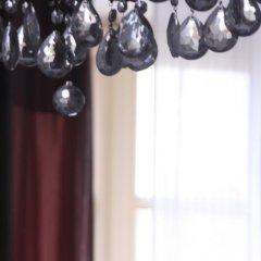 Отель Colazione Al Vaticano Guest House 3* Стандартный номер с двуспальной кроватью (общая ванная комната) фото 9