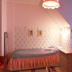 Отель Villa Tiigi Стандартный номер с различными типами кроватей фото 9