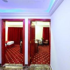 Gulf Star Hotel удобства в номере