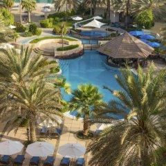 Sheraton Abu Dhabi Hotel & Resort 5* Стандартный номер с различными типами кроватей