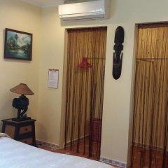 Отель Baan ViewBor Pool Villa 3* Вилла с различными типами кроватей фото 19