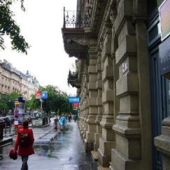 Отель Budapest Royal Suites Будапешт