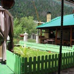 Гостиница Каприз в Домбае 1 отзыв об отеле, цены и фото номеров - забронировать гостиницу Каприз онлайн Домбай фото 7