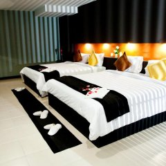 Miramar Hotel 4* Полулюкс с различными типами кроватей фото 4