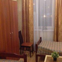 Blagovest Hostel on Tulskaya комната для гостей фото 3