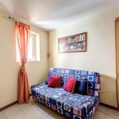 Отель Buonarroti Suite 2* Стандартный номер с различными типами кроватей фото 7