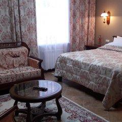 Гостиница Садовая 19 Улучшенный номер с различными типами кроватей фото 7
