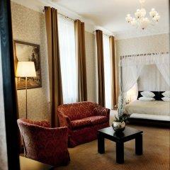 Отель Artis Centrum Hotels 4* Полулюкс с различными типами кроватей фото 3
