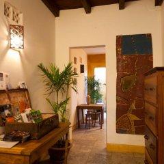 Отель La Tonnelle 2* Апартаменты с различными типами кроватей фото 3