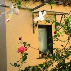 Отель La Mia Diletta Oasi Стандартный номер фото 28