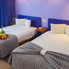 Los Patios Hotel комната для гостей фото 5