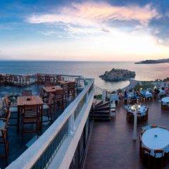 Hotel Adrović Свети-Стефан помещение для мероприятий