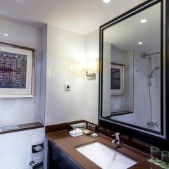 Renaissance Amsterdam Hotel 5* Номер Делюкс с различными типами кроватей фото 8