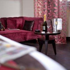 Best Western Hotel de Madrid Nice 4* Стандартный номер с различными типами кроватей фото 2