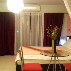 Pattaya 7 Hostel Кровать в женском общем номере с двухъярусными кроватями фото 5