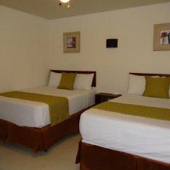 Veranda Hotel комната для гостей фото 2