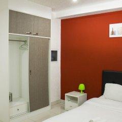 Apollo Apart Hotel 2* Студия с двуспальной кроватью фото 11