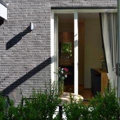 Alp Hotel Amsterdam 2* Стандартный номер фото 15