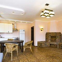 Гостевой дом Лорис комната для гостей фото 3
