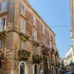 Отель Casa al Teatro - Siracusa Сиракуза