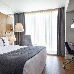 Отель Holiday Inn Тбилиси 4* Номер Бизнес разные типы кроватей фото 4