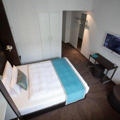 Отель Motel One Prague удобства в номере