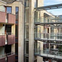 Апартаменты Silver Apartments Апартаменты с различными типами кроватей фото 20