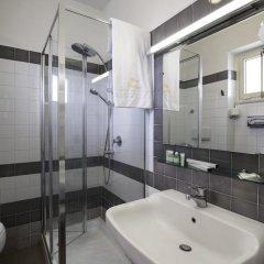 Hotel Cacciani 3* Стандартный номер с двуспальной кроватью фото 13