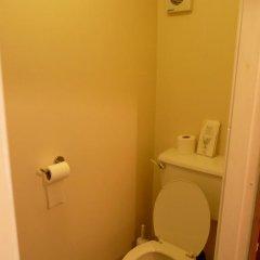 Отель Luther King House 2* Стандартный номер с двуспальной кроватью фото 13