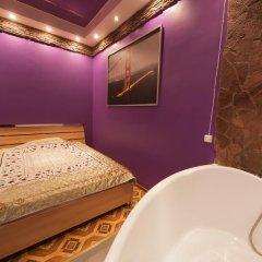 Гостиница Mini Hotel City Life в Тюмени отзывы, цены и фото номеров - забронировать гостиницу Mini Hotel City Life онлайн Тюмень ванная