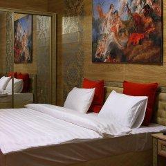 Гостиница Sunflower River 4* Номер с общей ванной комнатой с различными типами кроватей (общая ванная комната)