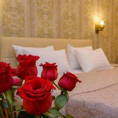 Отель King David в номере