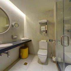 Отель Palace Эстония, Таллин - 9 отзывов об отеле, цены и фото номеров - забронировать отель Palace онлайн ванная фото 2