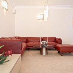 Hotel Ajax 3* Люкс с различными типами кроватей фото 8