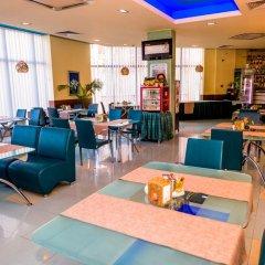 Aqua Hotel Burgas интерьер отеля