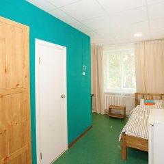Гостиница DoBeDo 2* Стандартный номер с различными типами кроватей фото 6