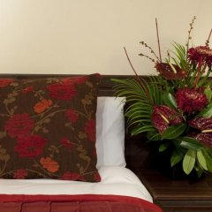 Отель New Steine - Guest House 4* Стандартный номер с разными типами кроватей фото 2
