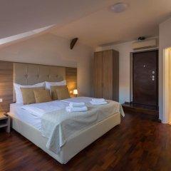 Отель Prague Old Town Residence Номер Делюкс с различными типами кроватей