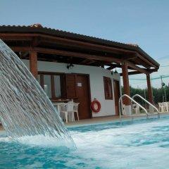 Отель Agriturismo La Collinetta Италия, Нова-Сири - отзывы, цены и фото номеров - забронировать отель Agriturismo La Collinetta онлайн бассейн