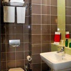 Отель Libertel Austerlitz Jardin des Plantes 3* Номер Cosy с двуспальной кроватью фото 5